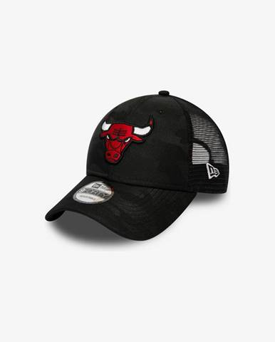 New Era Chicago Bulls NBA Seasonal The League 9Forty Šiltovka Čierna