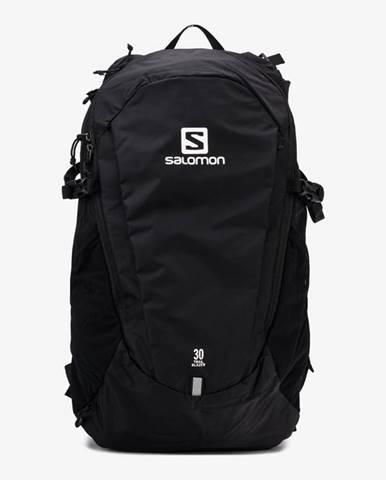 Salomon Trailblazer 30 Batoh Čierna