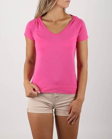 Tričko Terranova Maglia Růžová