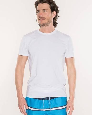 Tričko SAM 73 MT741 Biela