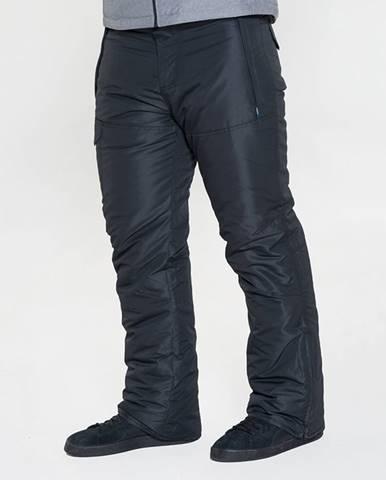 Nohavice SAM 73 MK 707 Čierna