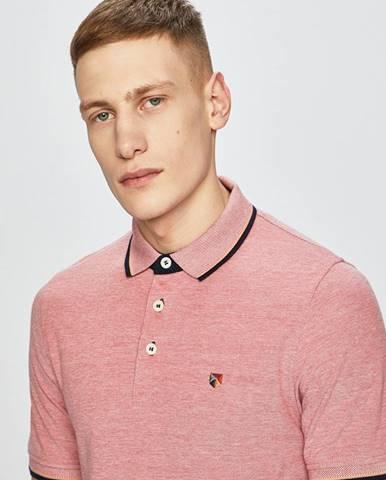 Premium by Jack&Jones - Pánske polo tričko