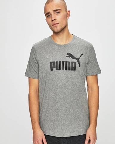 Puma - Pánske tričko