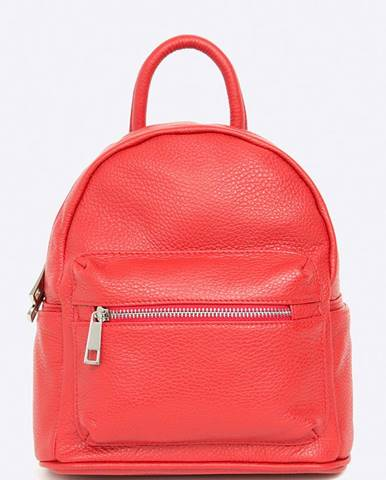 Answear - Kožený ruksak