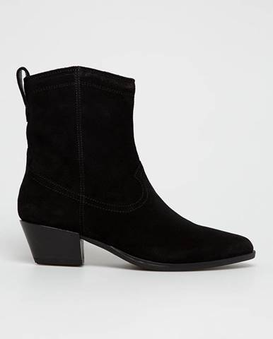 Vagabond - Členkové topánky