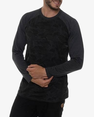 Tričko SAM 73 MT 759 Čierna