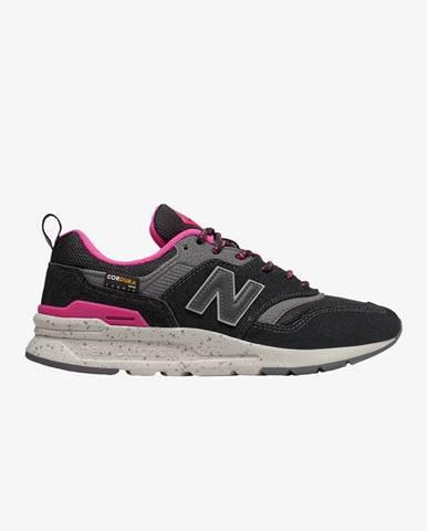 Topánky New Balance CW997HOB Čierna