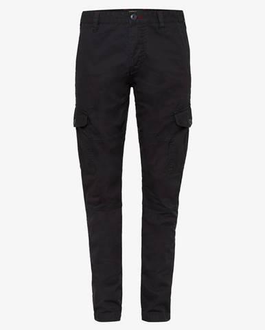 Nohavice O´Neill Lm Salton Tapered Cargo Pants Čierna