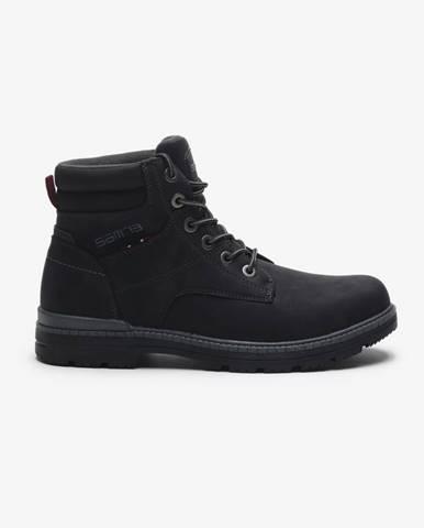 Topánky SAM 73 MBTP189990SM Čierna