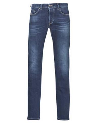 Rovné džínsy Diesel  SAFADO
