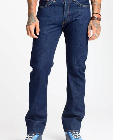 Levi's - Rifle 501 Original Fit