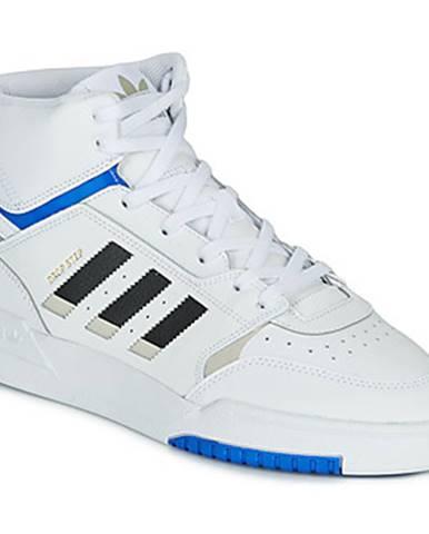Členkové tenisky adidas  DROP STEP
