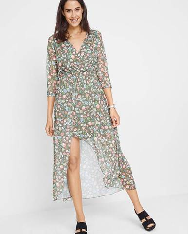 Sieťované šaty Maite Kelly