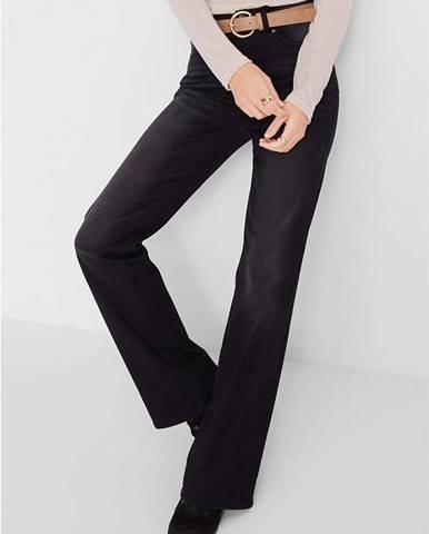 """Push up džínsy """"rozšírené"""""""