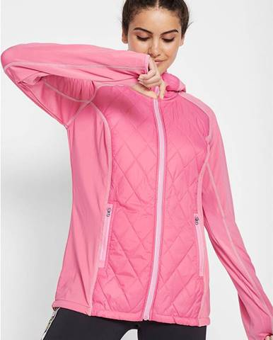 Funkčná tréningová bunda od Maite Kelly