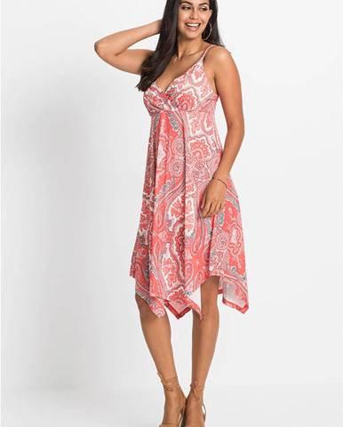 Potlačené šaty