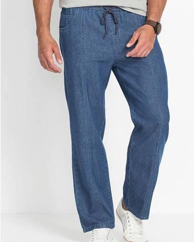 Voľné nohavice, Classic Fit, rovné