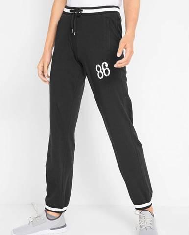 Strečové športové nohavice, dlhé, level 1