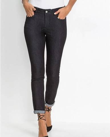 Super-strečové džínsy z ľahkého materiálu