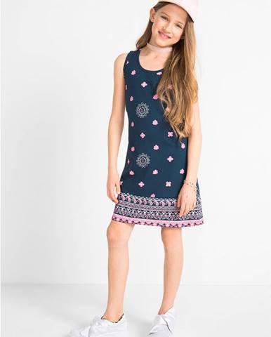 Letné šaty pre dievčatá