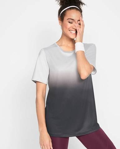 Športové tričko, krátky rukáv, dizajn Maite Kelly