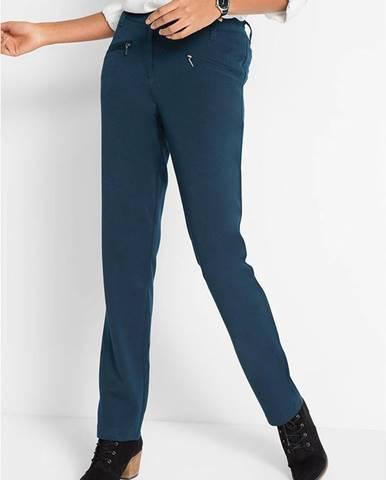 Nohavice, komfortný pás, Straight