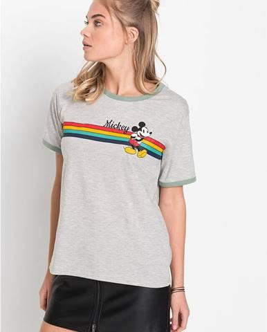 "Tričko ""Mickey Mouse"""