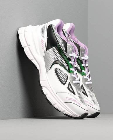 Axel Arigato Marathon Runner White/ Black/ Green