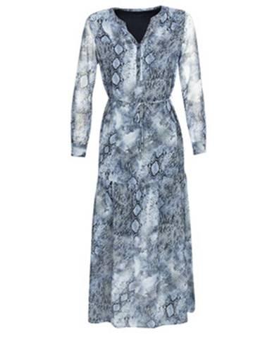 Dlhé šaty Ikks  BQ30285-45