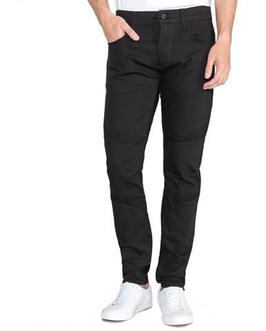 G-Star RAW Motac-0 Jeans Čierna