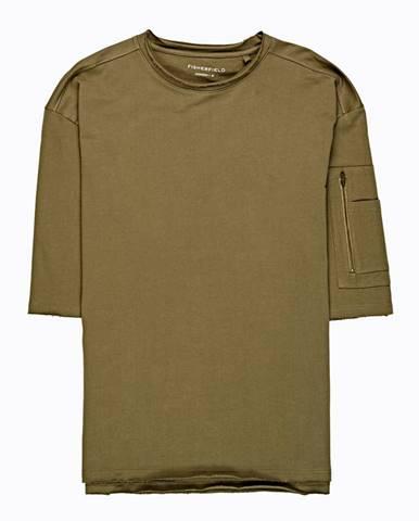 Široké tričko