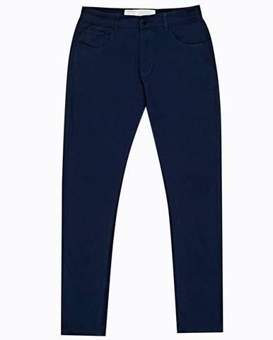 Skrátené strečové nohavice