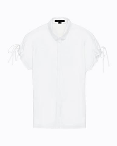 Viskózová košeľa