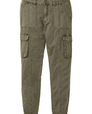 Kapsáčové nohavice Regular Fit Tapered
