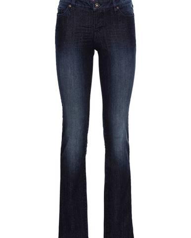 Slim džínsy