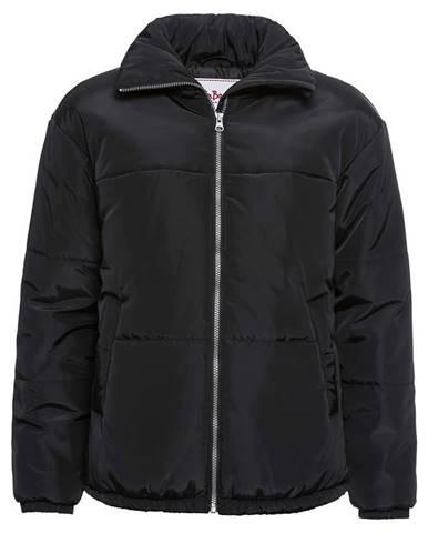 Zimná bunda, vatovaná