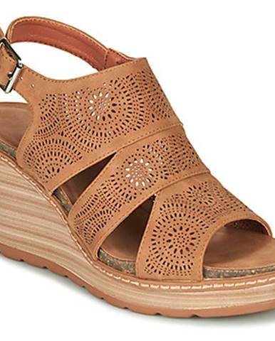 Sandále Refresh  NANO