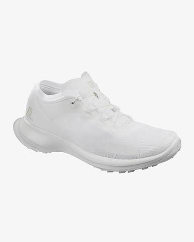 Topánky Salomon Sense Feel White/White/White Biela