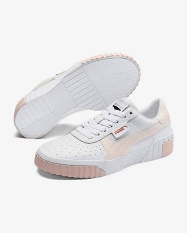 Topánky Puma Cali Wn S Biela
