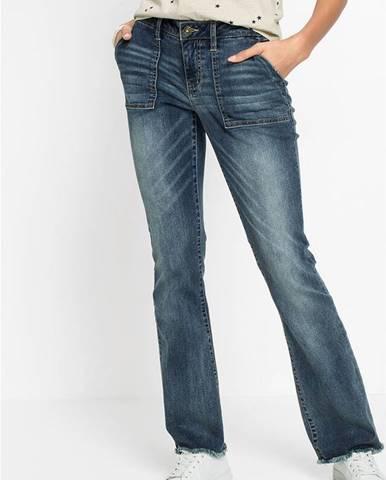 Rozšírené džínsy