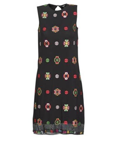 Krátke šaty Desigual  TRESOR