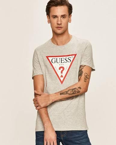 Guess Jeans - Pánske tričko