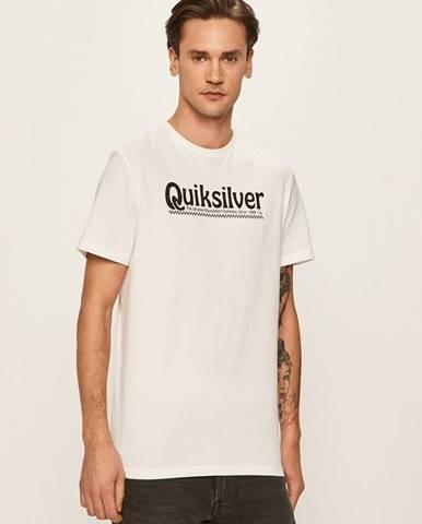 Quiksilver - Pánske tričko