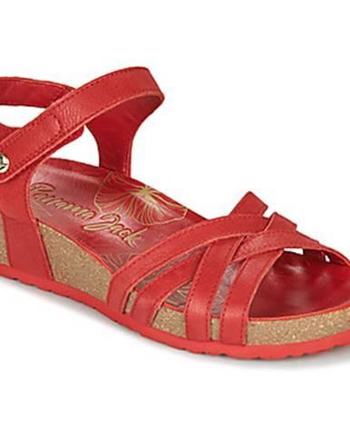 Sandále Panama Jack  CHIA