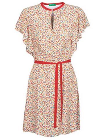 Krátke šaty Benetton  GABI