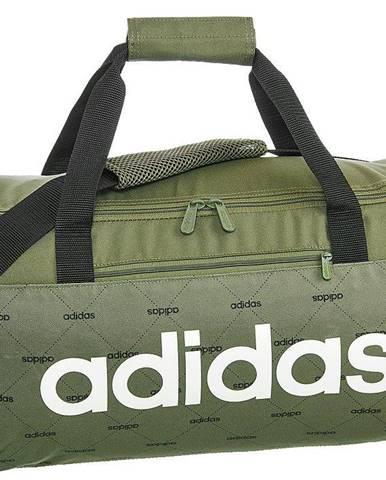 adidas - Kaki taška Adidas Lin Duf Sg