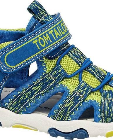 Tom Tailor - Sandále
