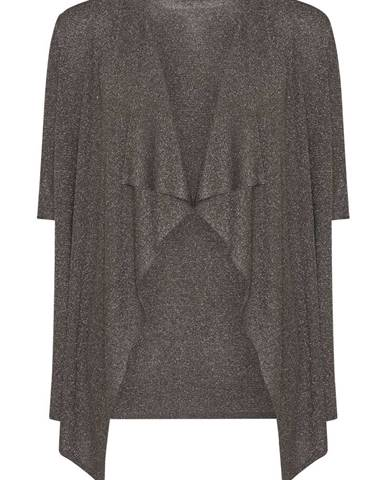 Dámsky sveter  sivá