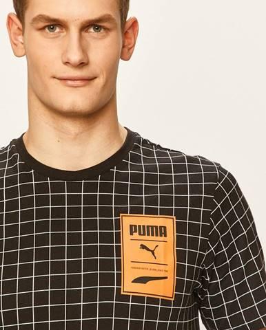 Puma - Tričko