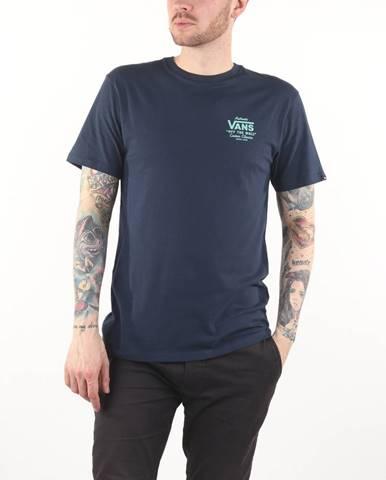 Vans Holder Street II Tričko Modrá